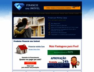 financieseuimovel.com.br screenshot