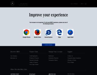 financingfortwo.com screenshot