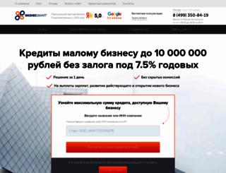 finanskredit.ru screenshot