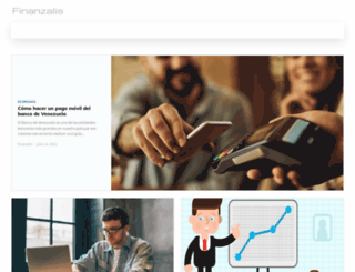 finanzalis.com screenshot