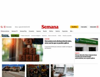 finanzaspersonales.com.co screenshot
