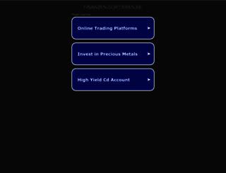 finanzen-sortieren.de screenshot