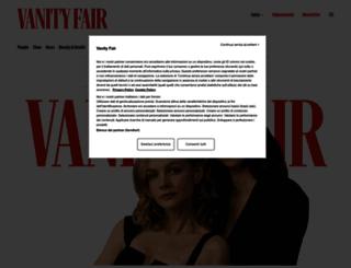 fincheamorenonvisepari.vanityfair.it screenshot