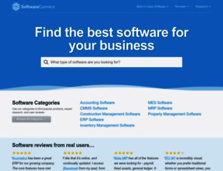 findaccountingsoftware.com screenshot