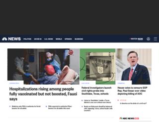 findatrade.newsvine.com screenshot