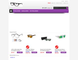 findeyes.com screenshot