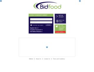 findfoodfast.com.au screenshot