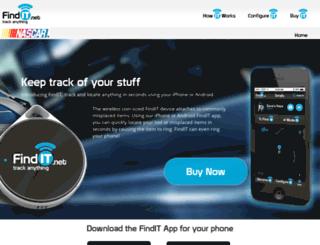 findit.net screenshot