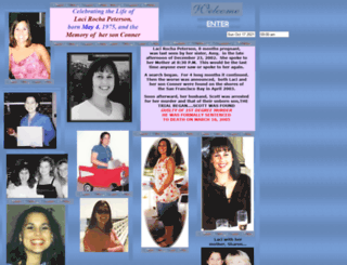 findlaci2003.us screenshot