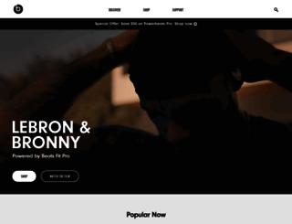 findmybeats.com screenshot