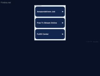 findrss.net screenshot