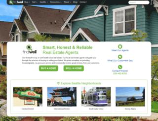findwell.com screenshot