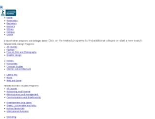 findyoureducation.com screenshot