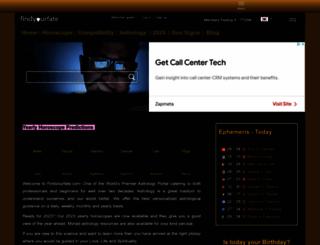 findyourfate.com screenshot