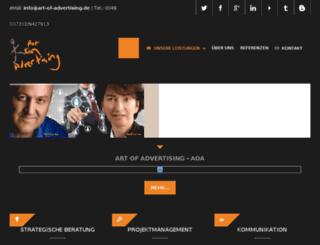 fine-images.de screenshot
