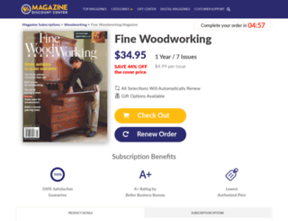 fine-woodworking.com-sub.biz screenshot