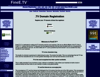 finee.tv screenshot