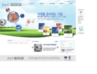 finefa.com screenshot