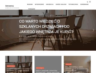 fineinvestments.pl screenshot