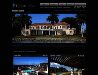finestglobal.com screenshot