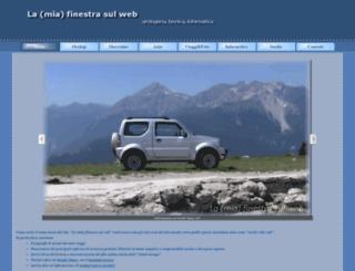 finestraweb.net screenshot