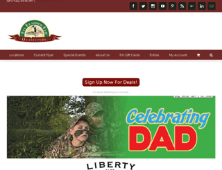 finfeatherfuroutfitters.com screenshot