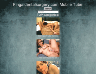 fingaldentalsurgery.com screenshot