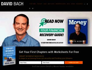 finishrich.com screenshot