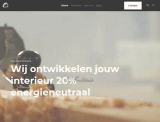 finitouch.nl screenshot