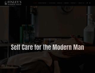 finleysformen.com screenshot
