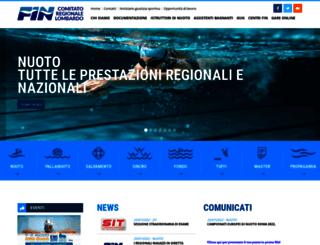 finlombardia.net screenshot