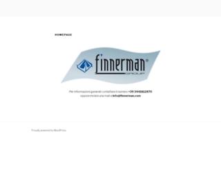 finnerman.com screenshot