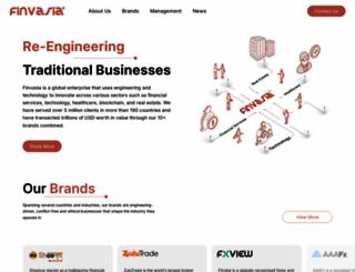 finvasia.com screenshot