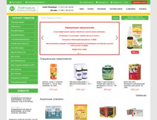 finvitamin.ru screenshot