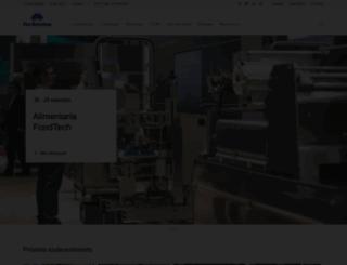 firabcn.es screenshot