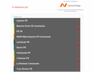firefox.fr-chanceux.xyz screenshot