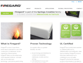 firegard.webworkers.me screenshot