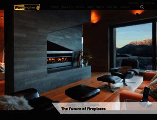 firesbydesign.co.nz screenshot