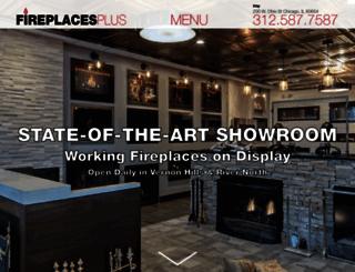 firesidecollection.com screenshot