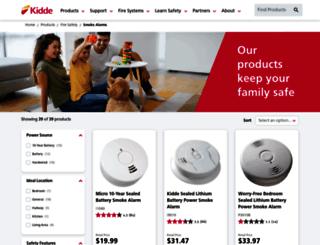 firexsafety.com screenshot