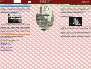 firexx.com.sa screenshot