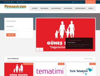 firmaevi.com screenshot