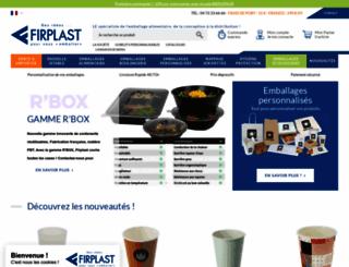 firplast.com screenshot