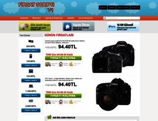 firsatv1.espowerbilisim.com screenshot