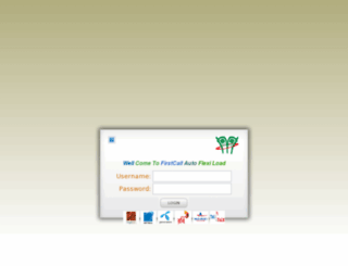 firstcallflexi.com screenshot
