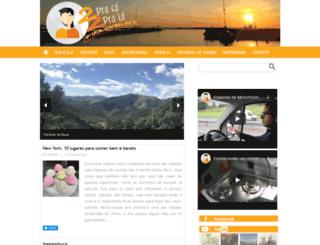 firstclassbus.com.br screenshot