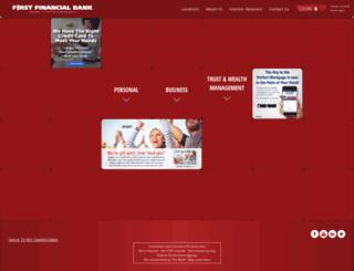 firstffb.com screenshot