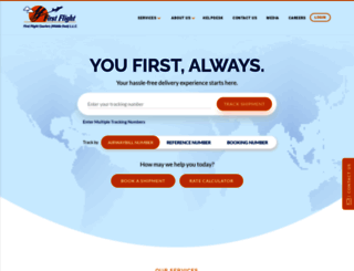 firstflightme.com screenshot