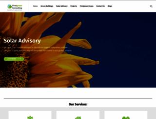 firstgreen.co screenshot