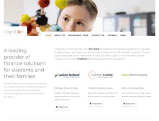 firstmarblehead.com screenshot